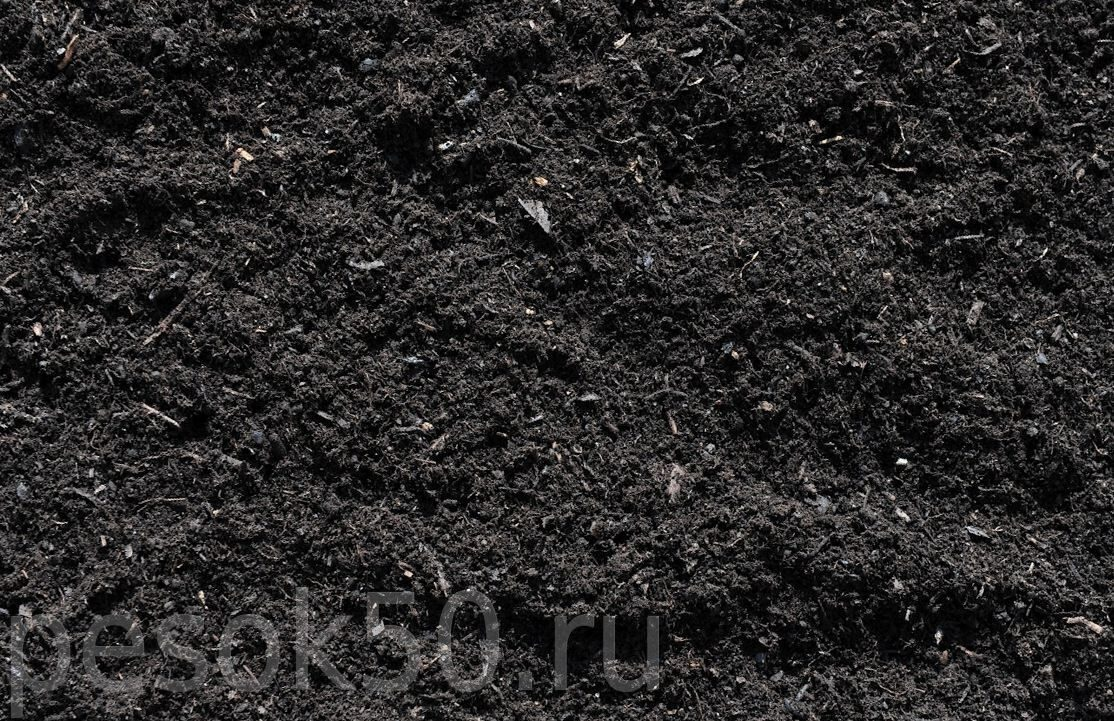 black soil Description: this rich, dark soil receives its color from a high concentration of organic matter.